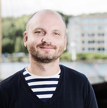 Martin Ø. Henriksen